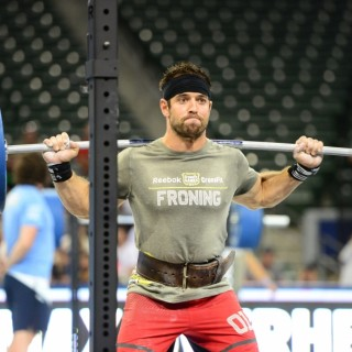 Photo Courtesy of Crossfit Games Inc