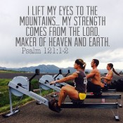 MBS Rowers Mountains